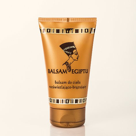 Balsam egiptu