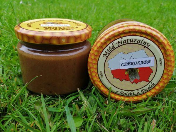 Creamed Honey - Chocolate