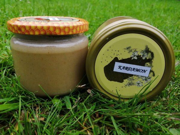 Creamed Honey - Cardamom