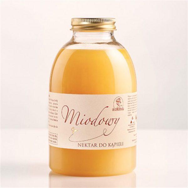 honey bath nectar