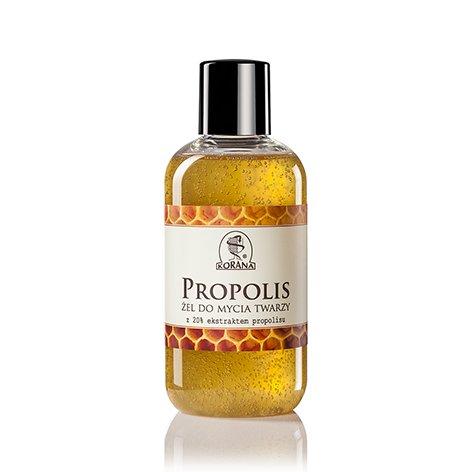 propolis cleansing gel