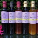 Sugar-Free Honey Syrup - 6 Flavours 230ml Image
