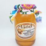 Multiflower Honey, Raw, Unfiltered, Unpasteurised 100% Pure Honey 1250g Image