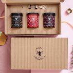 Honey Gift Set of 3 Image