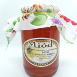 Linden Honey 100% Raw, Pure And Natural Honey 1250g Image